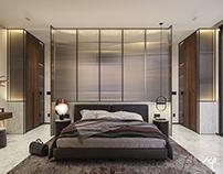 V1 Master Bedroom