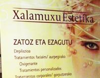 Xalamuxu Estetika