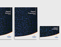 PGNiG Annual Report Proposal