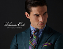 Phineas Cole Spring/Summer 2012 Catalog
