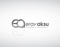 eray aksu logo