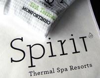 SPIRIT. Brand