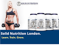 Solid Nutrition London