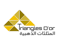 Triangles D'or Identity