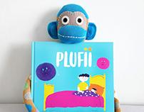 """""""Plufii"""" - Editura Arthur"""