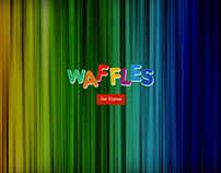 Waffle Pants