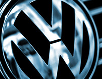 Volkswagen - Tv, Print, Outdoor