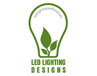 Led Lighting Designs Logo