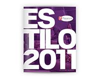 Placencia Estilo 2011