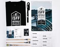 8th ISSF International Detmold Short Film Festival