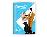 Gonvill Catalog