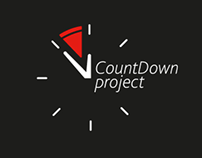 CountDown project