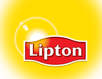 Lipton - Tv
