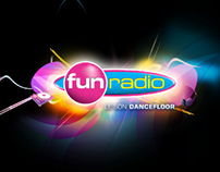 Fun Radio Windows Phone