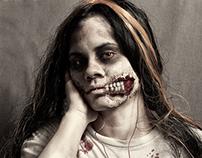 im a zombie