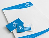 My Business Card & Letterhead
