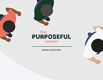 The Purposeful Leader -Branding