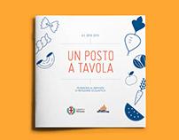 Milano Ristorazione | Comunicazione 2018