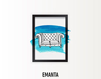 Emanta Fabrics & Furniture