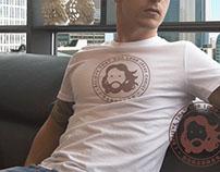 Jesus Logo Mockups Tshirt
