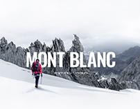 Google Mont Blanc Cardboard