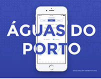 Águas do Porto Concept Application