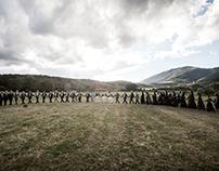 Festival of Saint Panteleimonas, Vlasti Kozanis
