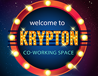 Krypton Co-Working Space
