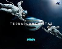 #TerraPlanchistas - ATMA
