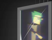 D&AD 2013 - 4seven Ident