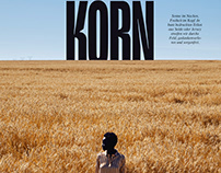 Korn for Faces Mag CH