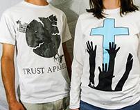 Trust Apparel 2013 Release