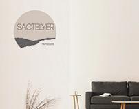Sactelyer. Tapiceros