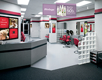 Cost Cutters In-Salon