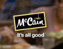 McCain - It's All Good