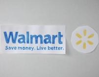 Walmart - Counter Demonstration