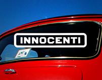 Rebranding Innocenti