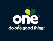 ONENESS: ADVERTISING CAMPAIGN