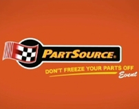 Partsource - Garage