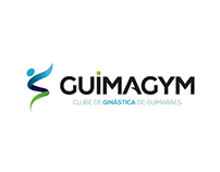 Animated Logo Guimagym