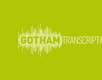 Gotham Transcription