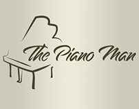 The Piano Man - Tuning & Repair