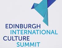 Edinburgh International Culture Summit 2012 - Animation