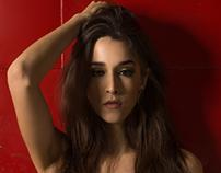 Red Elena