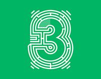 Numerografía - Yorokobu magazine