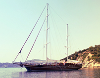 Set Sails 4 Skiathos Island