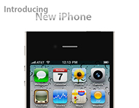 Palpite para o Novo iPhone [My guess for theNew iPhone]