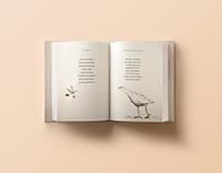 Poetry book - Nijolė Blaževičiūtė