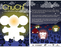 ChuChi: The Plushie Night Light Poster