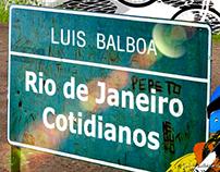 Rio de Janeiro Cotidianos